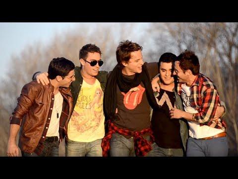 "Los Totora - ""Me da igual""   Video lyric HD"