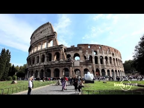 Rome city guide - Lonely Planet travel video - Lonely Planet travel video
