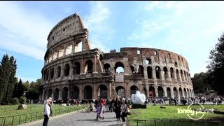 Rome city guide - Lonely Planet travel video