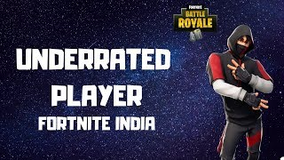 Subh hogai mamu | Fortnite India | !member !ng use code nucleargaming-yt