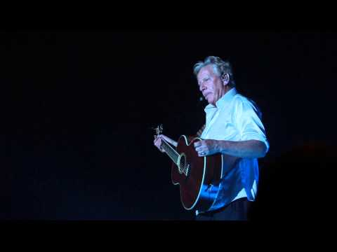 Graham Russell - Air Supply - Poem - Softly