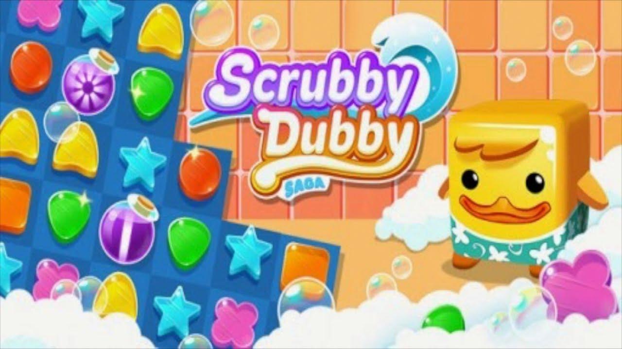 """Résultat de recherche d'images pour """"Scrubby Dubby Saga"""""""