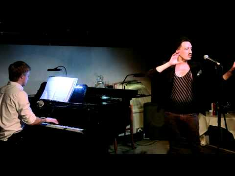 Thomas Lloyd Live At The Pheasantry