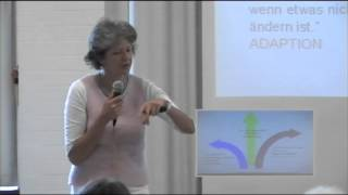 1/2: Dagmar Neubronner: Was brauchen (Licht-)Kinder? Ergebnisse moderner Bindungsforschung