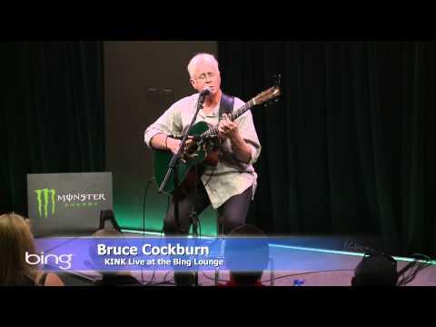 Bruce Cockburn - Mystery (Bing Lounge)