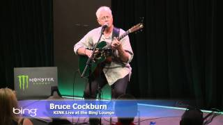 Watch Bruce Cockburn Mystery video