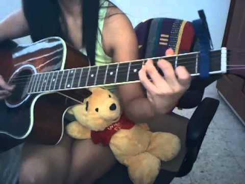 ordinary song cover by: marc velasco