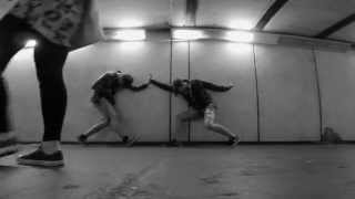 Baixar Keep The Streets Empty For Me - Fever Ray | Choreography - Robin RD Dobler)