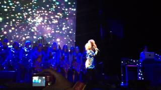 Björk - Cosmogony (Live @ Cumbre Tajín 2012) HD