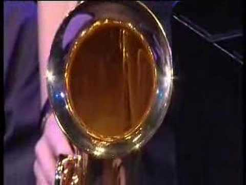 Manygates Big Band @ The Royal Albert Hall - 'Easy Street'
