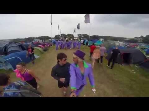 Bestival 2014 Highlights (GoPro)