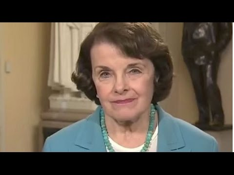 """DIANNE FEINSTEIN DROPS A TRUTH BOMB LIVE ON CNN ABOUT """"RUSSIAN HACKING""""!"""