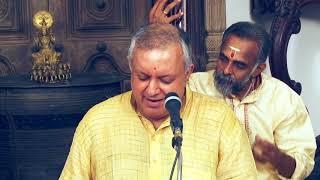 Prince Rama Varma - Concert for Musiquebox! 2/8 - Pahi Krishna