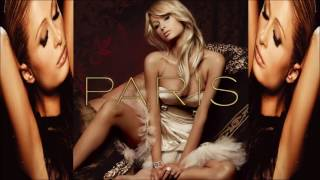 Paris Hilton - Not Leaving Without You (Audio)