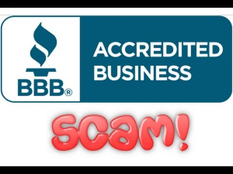 Better Business Bureau of Chicago and Northern Illinois Scammers | 330 N Wabash Ave #3120