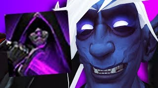Subtlety Feels Awesome! - Sub Rogue PvP WoW: Battle For Azeroth 8.0.1