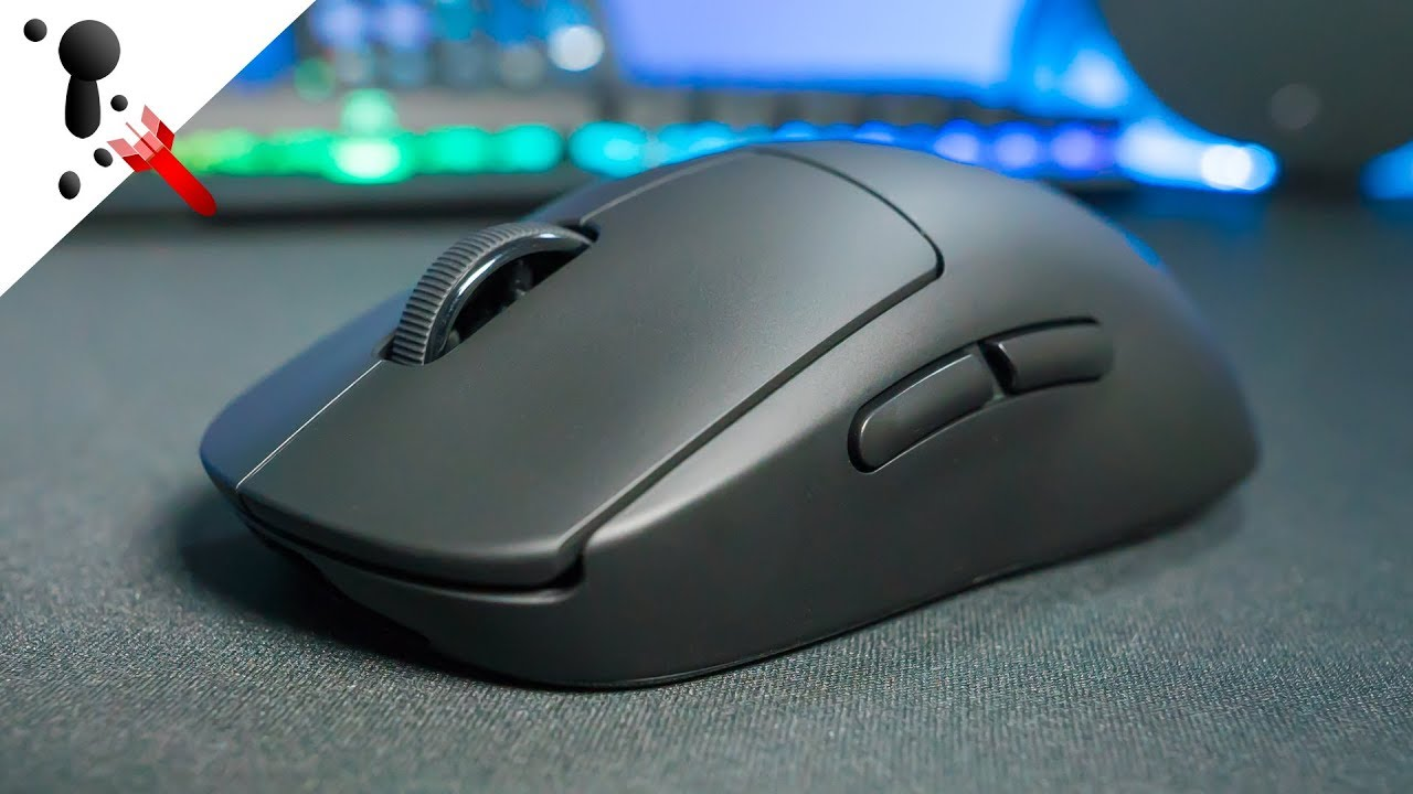 Best Gaming Mouse 2019 (Wired + Wireless) [The Complete Guide]