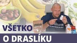 Draslík - jeho využitie a účinky na zdravie l GymBeam l Fitness Academy
