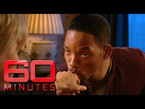 Is this Will Smith's most mischievous interview ever? | 60 Minutes Australia