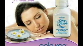 Unscented Afterbath Moisturizer : Epicuren : Epicuren Products Thumbnail