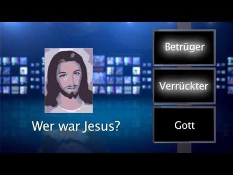 5 unglaubliche Jesus-Fakten