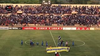 Janji Setia Mataram & AYDK PSIM JOGJA - PSIM v MADURA FC 16/10/2018