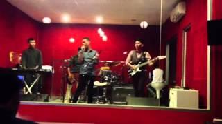 WHITELY - JIKA KAU MENGERTI (Guest Star Band Comunity Sampoerna Merah Putih)