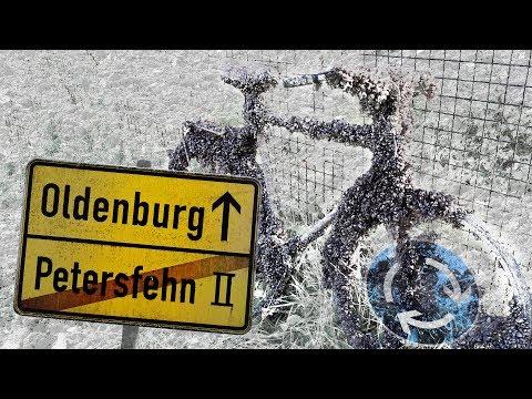 bike-ride- -petersfehn-2- -1- -oldenburg-central-station