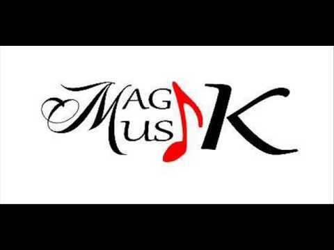 Magik Musik Grise Mine prod.Art Aknid