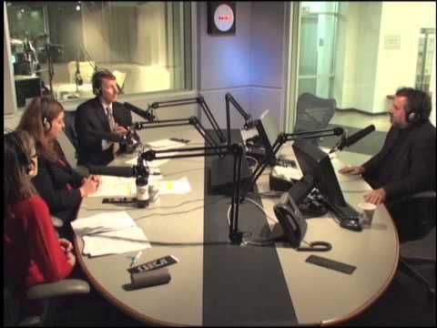 Talking Foreign Policy: Foreign Policy Appointments