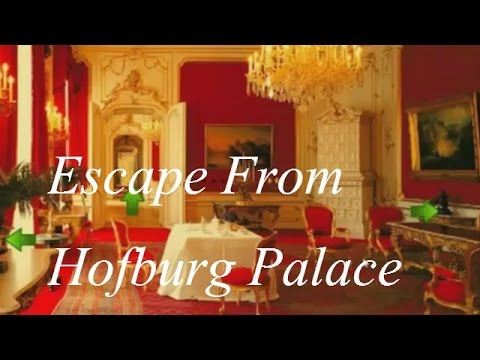 Escape From Hofburg Palace Walkthrough | Escape Games