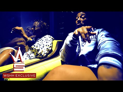 "Thumbnail: PnB Rock ""In My Zone"" Feat. Rich The Kid (WSHH Exclusive - Official Music Video)"