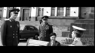 Кадр из фильма'Офицеры'
