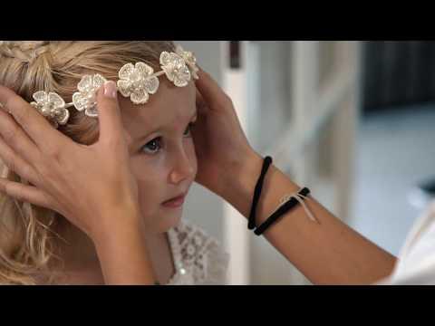 Tanya & Aaron Short Wedding Film | 16th October 2016