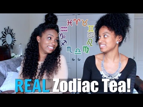Lets Talk REAL TEA on Relationships With @Mysticxlipstick & Zodiac Signs