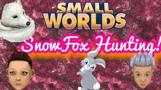 2018 Smallworlds April Fools