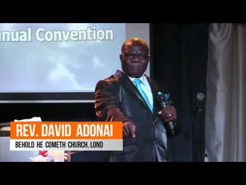 Higher Heights Convention By Exodus International Christian Centre