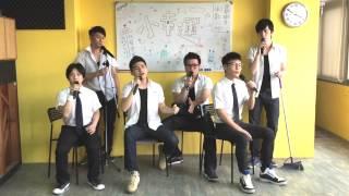 VOX玩聲樂團〖 小幸運 〗-電影【我的少女時代】主題曲 ( 田馥甄 A Cappella Cover ) thumbnail
