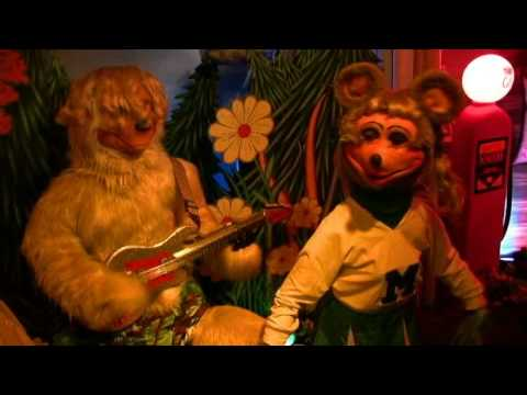New Rock-afire Video Preview!!  **  The Rock-afire Explosion! **