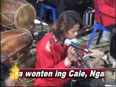 Album terbaru 2016  Campursari Arjuna live Cale Ngargoyoso - Voc. Arif Klawu