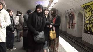 Video Behind The Burqa in France download MP3, 3GP, MP4, WEBM, AVI, FLV November 2019