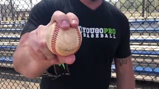 4 DISAPPEARING PITCHES & 1 SECRET STRATEGY THAT DRIVES HITTERS CRAZY! [TUNNELING]