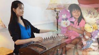 """Bree Zhang - """"Growing Up"""" (Guzheng 古筝)"""