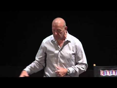 2015 Seahawks Town Hall - Tom Cable Q&A