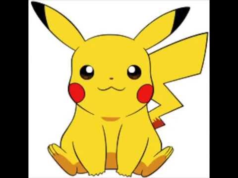 pikachu sound effect