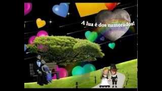 Baixar A Lua É Dos Namorados - Ângela Maria