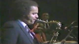 Afro Blue -University of Massachusetts, Amherst 1985