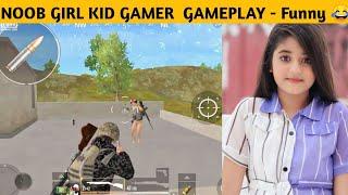 SOLO VS SOLO GAMEPLAY BY GIRL KID GAMER - PUBG MOBILE LITE #schoolkidsgaming #pubgmoblitekids