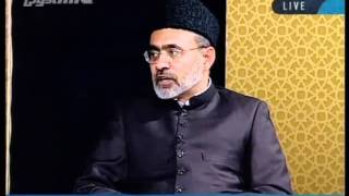 Why does Islam allow man to physically punish his wife_ Explanation-persented by khalid Qadiani.flv