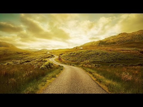 Le chemin du pardon